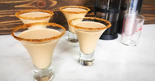 Pumpkin Spice Baileys by Baileys Pumpkin Spice Espresso Martini Recipe Reviewed By The