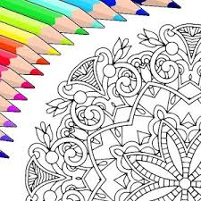 Colorfy Coloring Book For Adults Free Apk Version Varies With Device