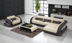 104 Designer Sofa Designs Modern Sectional Leather For Living Room L Shaped Design Sectional Leather S Design Leather Leather Design Aliexpress