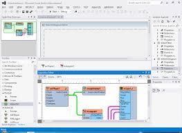 OpenWire Editor For Visual Studio 2012