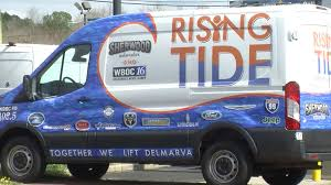Punkin Chunkin Delaware Cancelled by Rising Tide Event Will Give Back To The Maryland And Delaware Fo