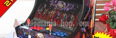 Bartop Arcade Cabinet Plans Pdf by Arcadomania Shop Die Arcade Shopping Therapie