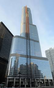 100 Trump World Tower Penthouse Buildings Of Chicago Chicago Architecture Center CAC