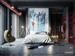 Bedroom Loft Design Inspiring Exemplary Mind Blowing Style Designs Luxury