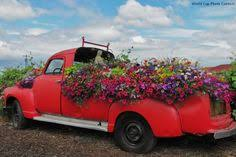 This Is The Most Beautiful Truck Garden