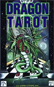 Dragon Tarot Deck 78 Card