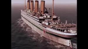 Roblox Rms Olympic Sinking by Hmhs Britannic Sleeping Sun Nightwish Youtube