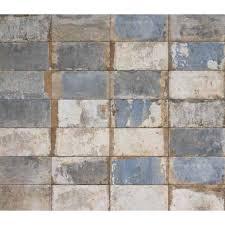 Ishii Tile Cutter Spares by Havana Sky Blu Floor Tile 200x400 Tile Stone Paver
