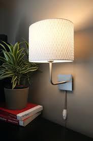 lights wall spotlights bedroom sconces lights reading mounted