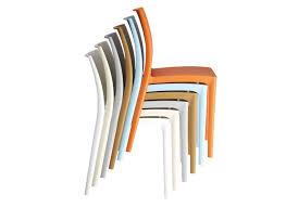 chaise jardin plastique chaise de jardin discount achatdesign pour bancs styles