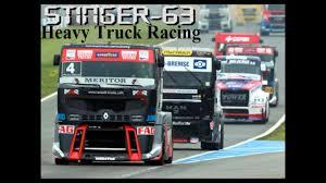 100 Stigers Trucks StingeR63 Heavy Truck Racingoriginal Mix YouTube