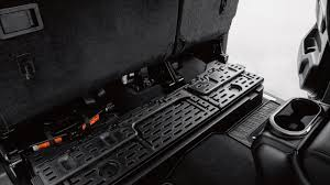 2018 Nissan TITAN | Key Features | Nissan USA Truck Under Seat Storage Diy Youtube Bestop Locking Under Seat Storage Box In Textured Black For 0710 2012 Gmc Sierra 1500 Bed Autopartswaycom Esp Accsories Labor Day Sale Tundratalknet Toyota Fathers Ttora Forum Lvadosierracom How To Build A Box Duha 20071 Underseat Gun Case F150 Supercab 092014 Safe And Safes Bunker Storagegun Safe Ford Community Of Tool Boxs B High Capacity Contractor Single Boxes At Logic 11 Yamaha Rhino Forumsnet