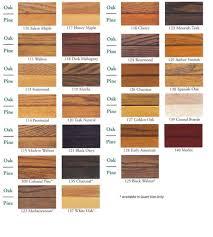 Home Depot Bathroom Color Ideas by Interior Wood Stain Colors Home Depot Zar Wood Stain Color Chart