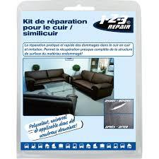 kit réparation canapé cuir 123repair réparation cuir pu kit de réparation 13 pièces achat