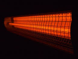 how infrared heaters work howstuffworks