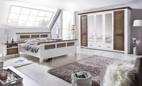 schlafzimmer 4 tlg pinie front massiv landhaus laguna 9857