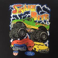 Snake Bite Monster Truck 4x4 T Shirt News Ppg The Official Paint Of Team Bigfoot Bigfoot 44 Inc Goat Monster Truck No Phaggots Allowed Page 2 Bodybuilding Snake Bite Lchildress Sport Mod Trigger King Rc Radio Truck Wikiwand Photo Album 18 Trucks Wiki Fandom Powered By Wikia Pin Joseph Opahle On Snake Bite Pinterest Jam Crash Series 3 8upkustoms Deviantart Shop Green Free Shipping On Orders Tmbtv Actiontracks 72 Nationals Corbin Ky Youtube Where Are They Now Gene Patterson