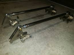 Chevy Truck Ladder Bars
