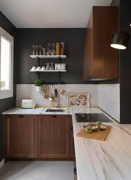 Our All Time Favorite Kitchen Best Of The Week 30 Superb Small Kitchens From Around The