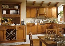 cuisine rustique chene cuisine rustique chene rayonnage cantilever