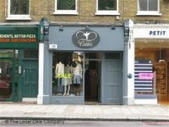 Colibri Fashion Boutique Exterior Picture