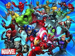 Amazon Gertmenian Marvel Universe Evergreen ic Rug HD