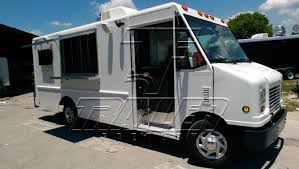 Custom Food Trucks For Sale | New Food Trucks & Trailers Bult In The USA 12 Great Food Trucks That Will Cater Your Portland Wedding Chevy Wkhorse Stepvan Mobile Kitchen Truck For Sale In Florida Empanada Top Miami Roaming Hunger Shotgun Joes Brazilian Grill Pincho Factory This Is The Second Time I Flickr Colombian Bakery Food Truck Hispanic Man Woman Stock Fort Collins Carts Complete Directory Food Trucks Berlin Bite Club Germany Street Home Custom By Trailer Fl Tampa Area For Bay 3 Wheel Suppliers And Manufacturers