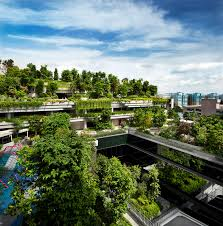 100 Woha Design WOHA Creates Green Community With Kampung Admiralty In Singapore