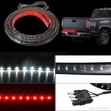 5-Function 48/49 Truck Tailgate Side Bed Light Strip Bar 3528-72LEDs ... Dual Tailgate Light For Pickups Truck Led Lights Light Bar Strips Amazoncom Mictuning 2pcs 60 White Led Cargo Truck Bed Strip 200914 Ingrated Full Rail Lighting Kit F150ledscom 8 Ultra Bright Lights23826 The Home Depot Magnetic Under The Lux Systems With Auxbeam Pods Youtube How To Install Access Truxedo 1704998 Luggage Blight Battery Powered 18 1 Trunk Tail Gate Bar For Backup Reverse Brake 50 Lights Reliable Supplier Of Auto