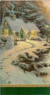 Thomas Kinkade Christmas Tree Wonderland Express by 88 Best Thomas Kinkade Images On Pinterest Paintings Christmas