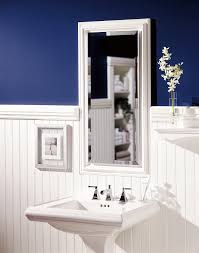 Broan Nutone Mirrored Medicine Cabinets by Rx For A Ho Hum Bathroom Silive Com