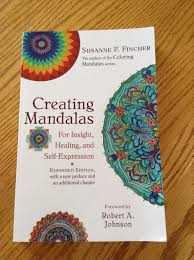 The Author Explains History Of Mandalas And How Various People Use Them Eg Insight Healing Self Expression In Eastern Religions Like Hinduism
