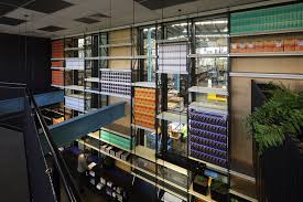 100 Warehouse In Melbourne Side Melrose Healths Biophilic Office In
