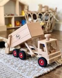 100 Fagus Trucks Where We Shop For Natural Toys No Plastics Maria Arefieva