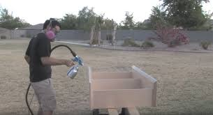 Hvlp Sprayer For Kitchen Cabinets by 155 Waterborne Finishes U0026 Hvlp The Wood Whisperer
