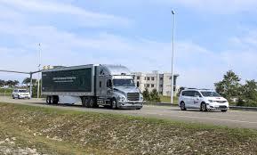 100 Www.trucks.com Daimler Trucks Tests Automated Trucks On The Open Road Eft