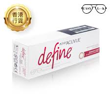 Acuvue Daily Disposable Contact Lenses For Astigmatism