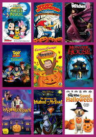 Curious George A Halloween Boo Fest by Fun Halloween Movies For Kids Shesaved