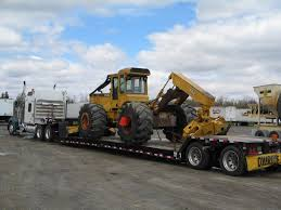 100 General Trucking STANDISH TRANSPORT GENERAL And SPECIALIZED From QUEBEC To US And