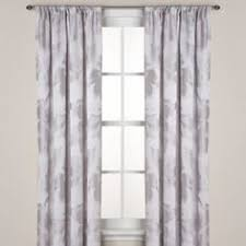 Bed Bath And Beyond Semi Sheer Curtains by Donna Karan Home Duet Grommet Window Curtain Panels