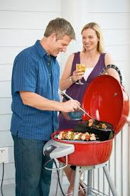 amazon com char broil tru infrared patio bistro electric grill