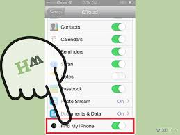How to Track an iPhone With Find My iPhone