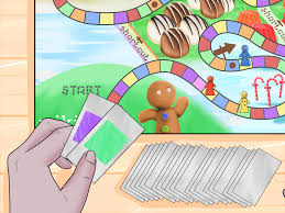 How To Play Candy Land 10 Steps With Pictures