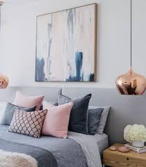 deco de chambre adulte 1001 conseils et idées pour une chambre en et gris sublime