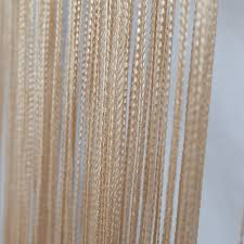 Chiffon Curtains Online India by Curtains Interesting Space Room Divider Ideas With String