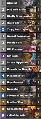 hunter decks archives hs decks and guides