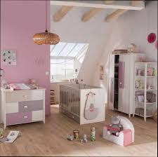 chambre bébé mansardée deco chambre bebe fille mansardee inspirations avec chambre fille