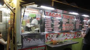 Tacos Cuernavaca Is The Most Ambitious Taco Truck In East LA | Food ... Tacos Leo Melrose Beverly Fairfax Mexican Restaurant La 19 Essential Los Angeles Food Trucks Winter 2016 Eater Bun Boy Eats El Flamin Taco Truck How El Chato A Midcity Taco Legend Won The Citys Heart One Bite Truck Living Toliveanddine Foodie Comedy Journalism Chato For Crunchy Fajitas Go Here Nuevo Mexico 10 Musttry Latenight Taco Trucks And Stands Kevin Primus Coachprimus Twitter The 9 Best In South Park