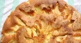 apfelkuchen ohne mehl geniales rezept saftig