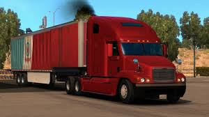 FREIGHTLINER CENTURY 1.28.X ATS - American Truck Simulator Mods Tennessee Dr Century Trucking Truck Bus Freightliner Costa Rica 1999 Freigtliner Equipment Then Now How Trucks And The Industry Have Changed The Worlds Best Photos Of Century Class Flickr Hive Mind Gardner 4 Axle Class National Academy Sciences Reviews 21st